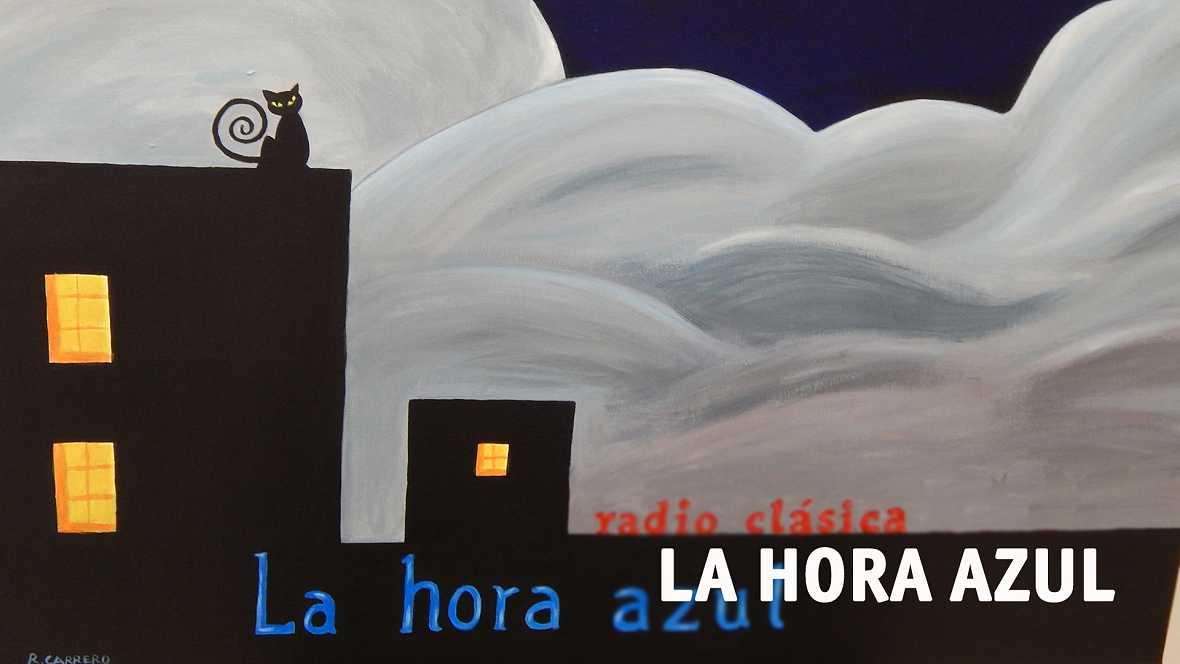 La hora azul - Gerardo Diego y la música - 03/10/17 - escuchar ahora