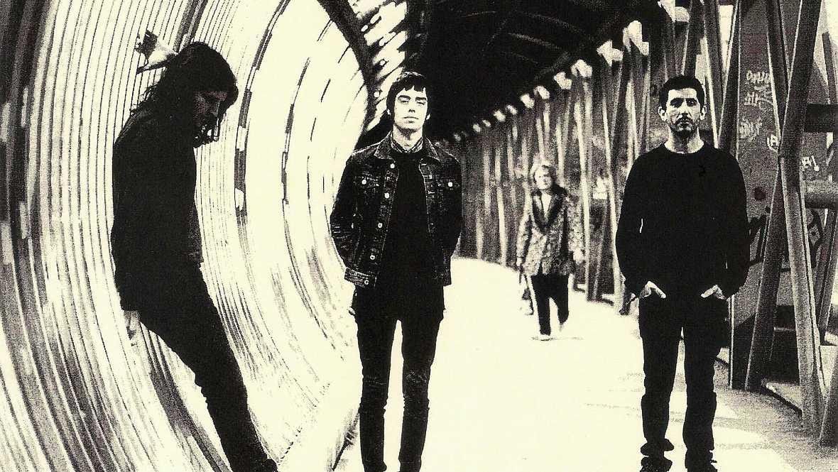 El sótano - Adiós a Tom Petty y charla con Futuro Terror - 04/10/17 - escuchar ahora