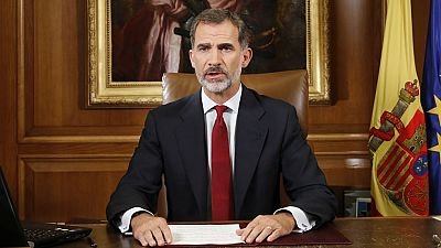 Las mañanas de RNE - Discurso del rey sobre Cataluña: la reacción de cuatro eurodiputados españoles - Escuchar ahora