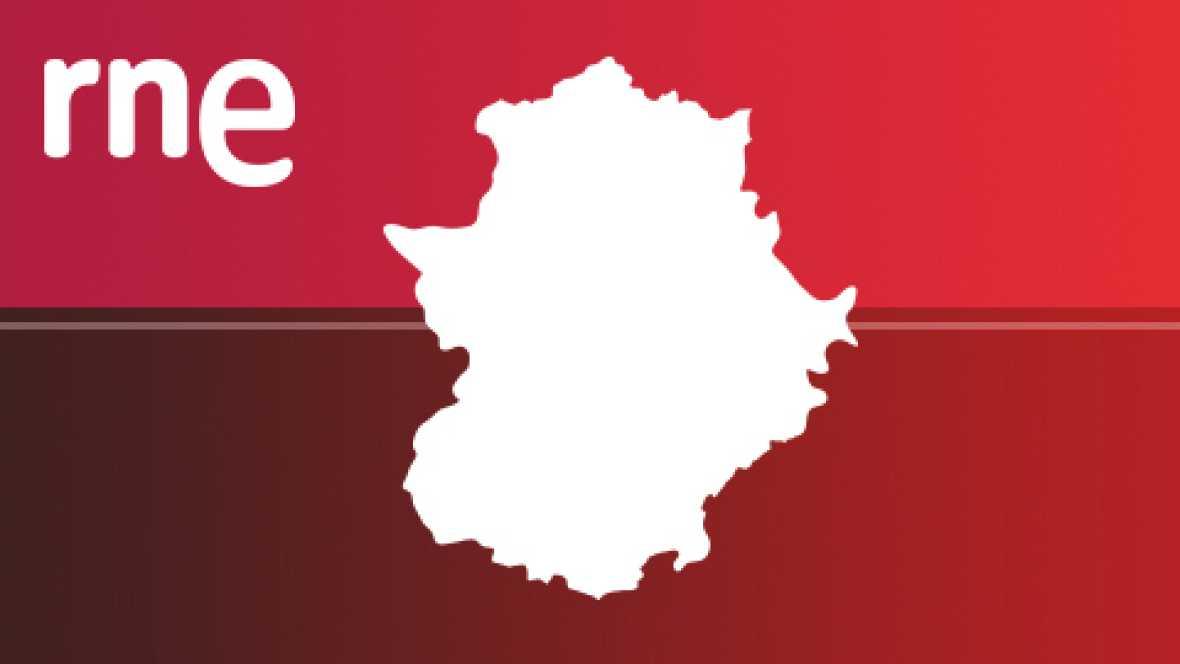 Informativo de Extremadura - PSOE, PP y C's apoyan el discurso del Rey. Podemos no - 04/10/17 - Escuchar ahora