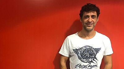 En Radio 3 - Nacho Fresneda - 07/10/17 - escuchar ahora
