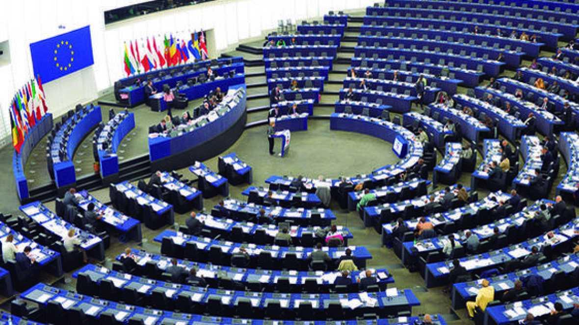 Europa abierta - Analizamos el debate sobre Cataluña en el Parlamento Europeo - escuchar ahora
