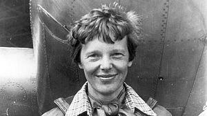 Amelia Earhart, una leyenda de la aviación