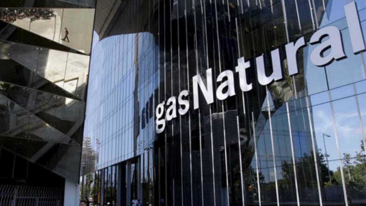 Boletines RNE - Gas Natural también traslada su sede desde Cataluña a Madrid - Escuchar ahora