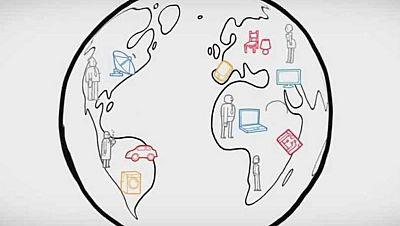 Agro 5 - Cambio climático y economía circular en pesca y acuicultura - 07/10/17 - Escuchar ahora