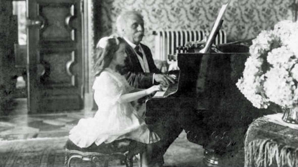 Cuaderno de notas - El quinteto para piano nº2 de Fauré - 07/10/17 - Escuchar ahora
