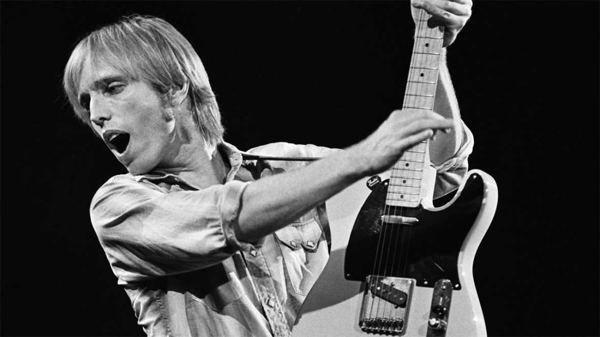 Toma Uno - Tom Petty en otras voces - 08/10/17 - escuchar ahora