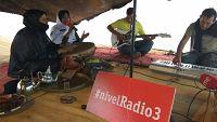 Hoy empieza todo con Ángel Carmona - Desde el Sahara - 09/10/17 - escuchar ahora