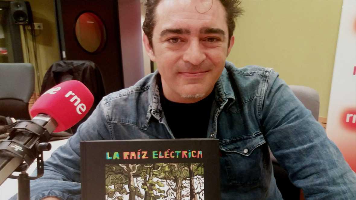 Territori clandestí - 'La Raiz Elèctrica' de Raul Rodríguez