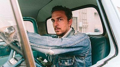 El sótano - El nuevo álbum de JD McPherson - 09/10/17 - escuchar ahora