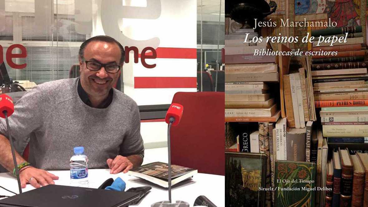 Sexto continente - Clásicos contemporáneos y las más interesantes bibliotecas - 07/10/17 - escuchar ahora