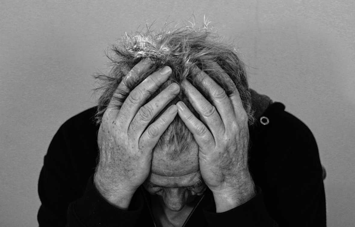 Entre paréntesis - La salud mental de los españoles - Escuchar ahora