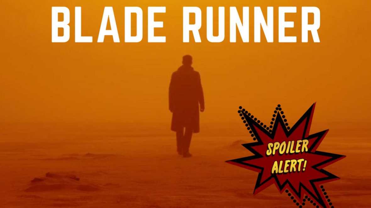 Superpodcast - Blade Runner 2049 y la narrativa esférica - 13/10/17 - escuchar ahora