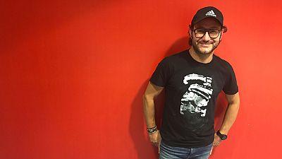 En Radio 3... - Carlos Santos - 14/10/17 - escuchar ahora