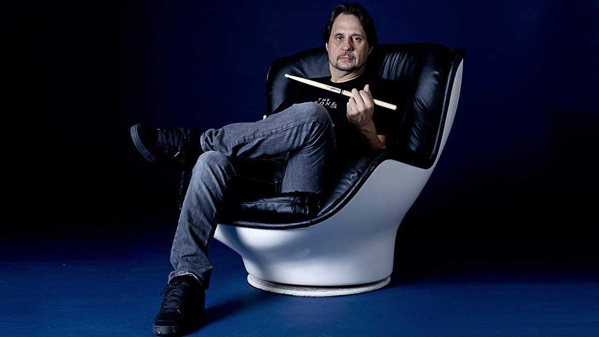 Bandera negra - Dakidarría y especial Dave Lombardo - 12/10/17 - escuchar ahora