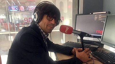 """Gente despierta - Las palabras """"sin colorantes y con Cervantes"""" de Luis Piedrahita y su nuevo show - Escuchar ahora"""