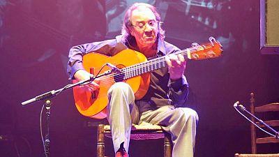 Homenaje a Pepe Habichuela en Radio 3 - escuchar ahora