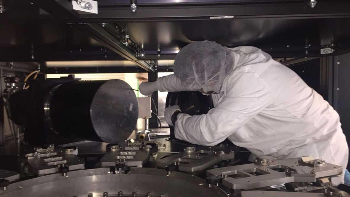 Grandes instrumentos científicos: Megara (Grantecan) - Escuchar ahora