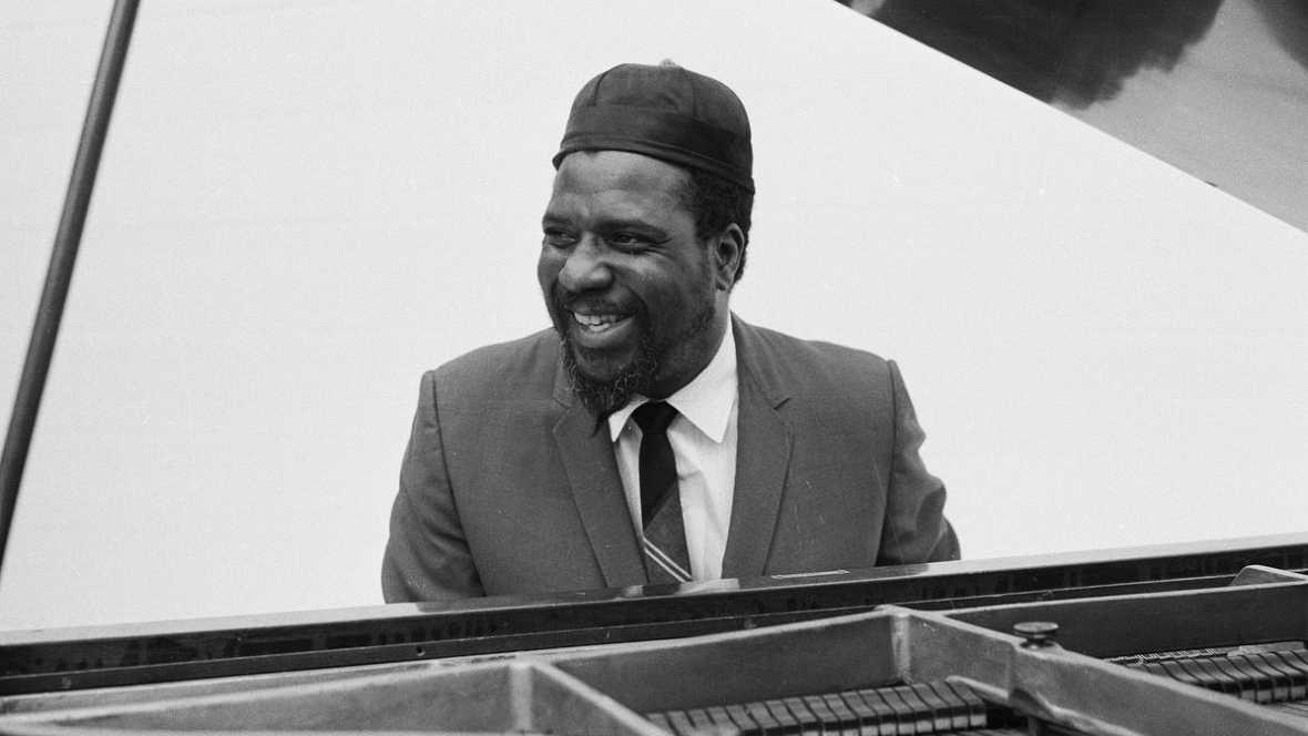 Retromanía - Thelonious Monk, del jazz de vanguardia al nuevo hip hop - Escuchar ahora