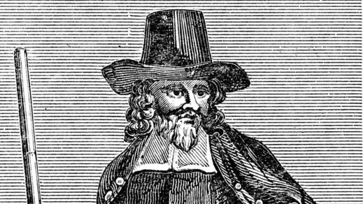 Sangre sobre la tierra - El general Witchfinder - 16/10/17 - Escuchar ahora