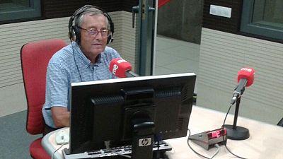 Gente despierta - Miguel Delibes de Castro nos presenta su libro 'Pequeño mamífero' - Escuchar ahora
