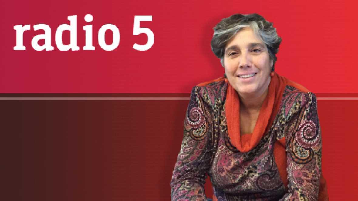 Canal Europa - La Meseta ibérica, la nueva reserva de la biósfera - 17/10/17 - escuchar ahora