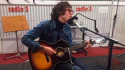 Como lo oyes - Daniel Romano + Sam Outlaw - 17/10/17 - escuchar ahora