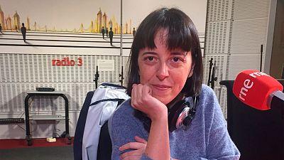 Efecto Doppler - La huida de Pilar Adón, Pornotopía con McCausland y EEUU vs UNESCO - 17/10/17 - escuchar ahora
