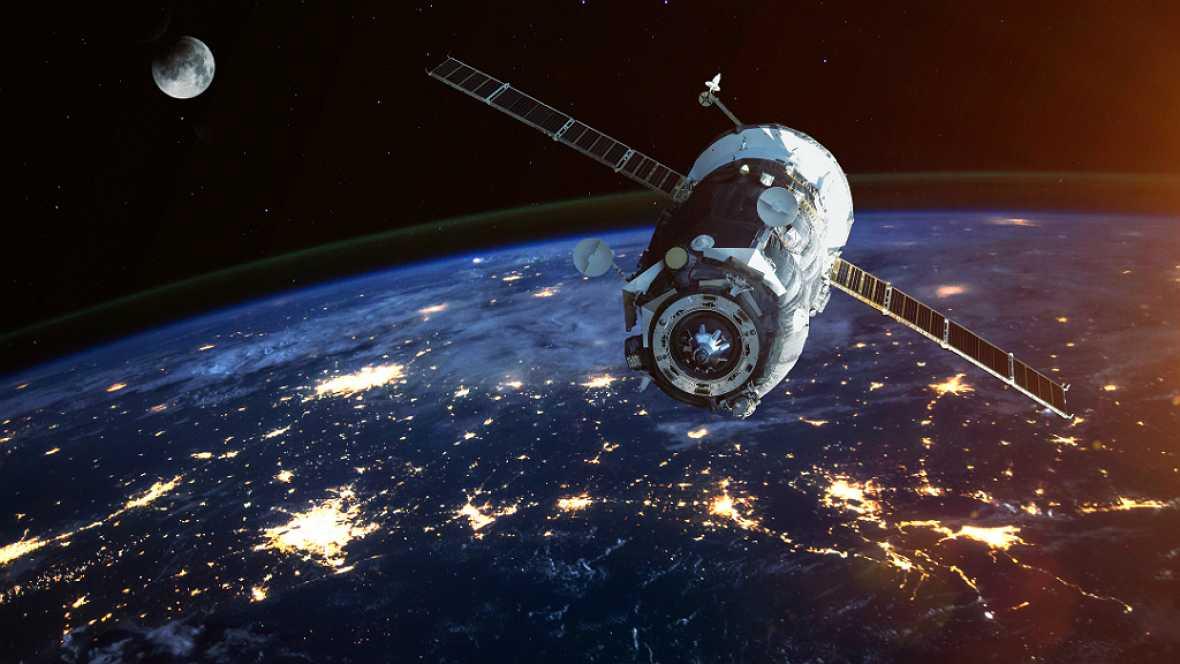 Por todo lo alto - Misiones espaciales para una aviación más segura - 18/10/17 - Escuchar ahora