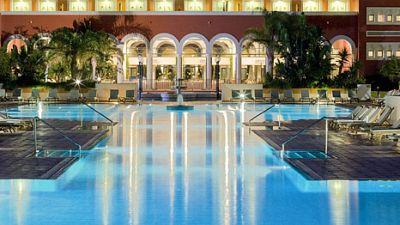 Marca España - Los hoteles Meliá, embajadores de la Marca España en el mundo - 18/10/17 - escuchar ahora
