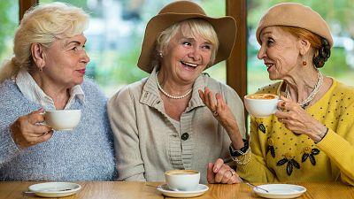 España vuelta y vuelta - Día Mundial de la Menopausia - 18/10/17 - Escuchar ahora