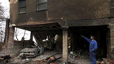 24 horas - La justicia abre diligencias en Galicia y Asturias para investigar los recientes incendios - Escuchar ahora