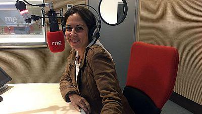 Gente despierta - 'Los días felices' de Mara Torres - Escuchar ahora