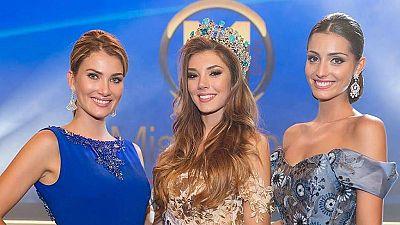 España.com en Radio 5 - Con Ely Tulián, Miss World Spain 2017 - 19/10/17 - Escuchar ahora