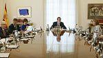 Boletines RNE - Un Consejo de Ministros extraordinario aprobará el sábado las medidas del 155 - 19/10/17