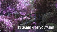 El jardín de Voltaire - Los viajes y las experiencias fuera de las fronteras - 19/10/17 - escuchar ahora