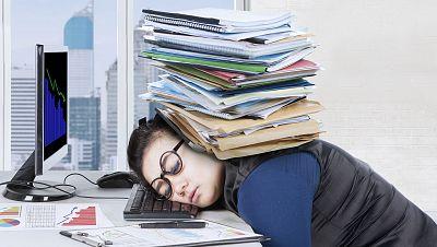 Diccionario económico - Productividad - 20/10/17 - Escuchar ahora