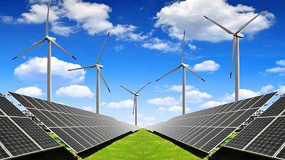 Europa abierta - Día Mundial de la Energía: la Unión por el Mediterráneo, ejemplo de cooperación por una energía limpia - escuchar ahora