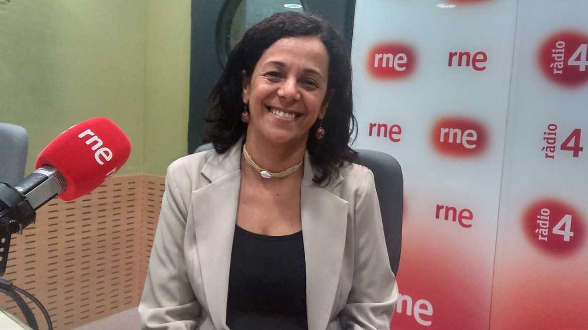 """Món possible - Valdenia Paulino: """"Al Brasil hi ha un genocidi de la juventut pobre i negra"""""""