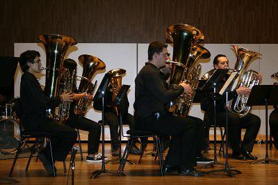 En clave sinfónica - Tuba - 22/10/17 - Escuchar ahora