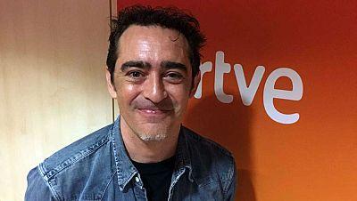 """Contraste flamenco - Raúl Rodríguez """"La raíz eléctrica"""" - 22/10/17 - Escuchar ahora"""
