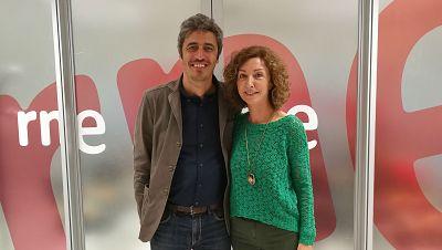 De película - En otoño, con 'La piel fría' esperamos a 'Las hijas de Abril' mientras vivimos un 'Amor a la siciliana' - 21/10/17 - escuchar ahora
