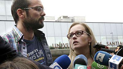 Concentración en Madrid para pedir una Ley de Eutanasia - Escuchar ahora