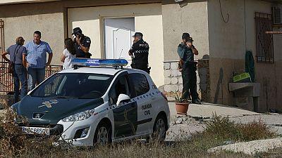 Condena en Andalucía por la última víctima de violencia de género - Escuchar ahora