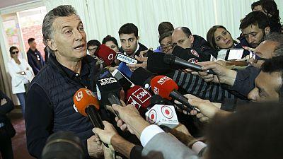 Las mañanas de RNE - El oficialismo argentino gana las elecciones legislativas - Escuchar ahora