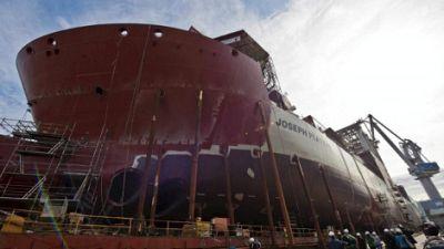 Españoles en la mar - 56 Congreso Ingeniería Naval e Industria Marítima. Océano 4.0 - 20/10/17 - escuchar ahora