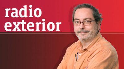 Amigos de Radio Exterior de España - Realidad virtual y Medicina - 23/10/17 - escuchar ahora