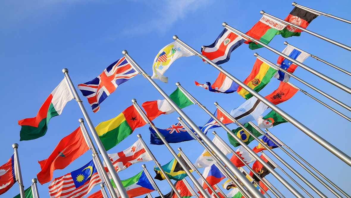 Miradas al exterior - Día de las Naciones Unidas - 23/10/17 - Escuchar ahora