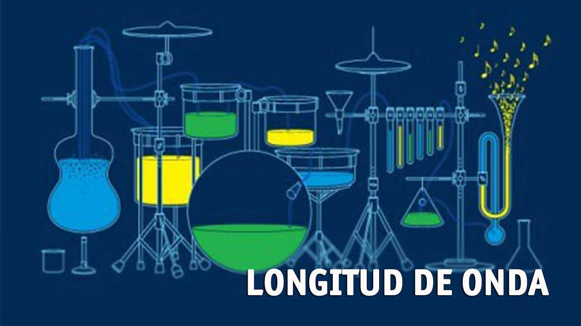 Longitud de onda - Los científicos y los coros - 25/10/17 - escuchar ahora
