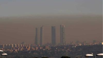 El canto del grillo - La convivencia con la contaminación - Escuchar ahora